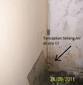 Mengatasi Ac Rumah Yang Bocor Rahmadya Trias Handayanto