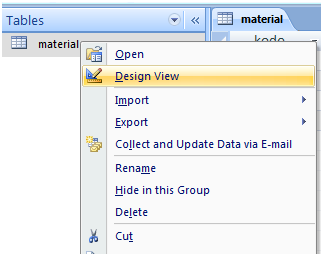 Programming microsoft access 2007 pdf