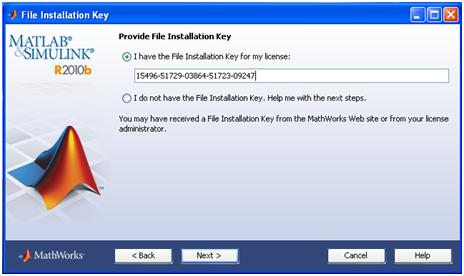 matlab license file crack