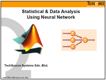 Artificial Neural Network Tutorial for Matlab (Presentation) |