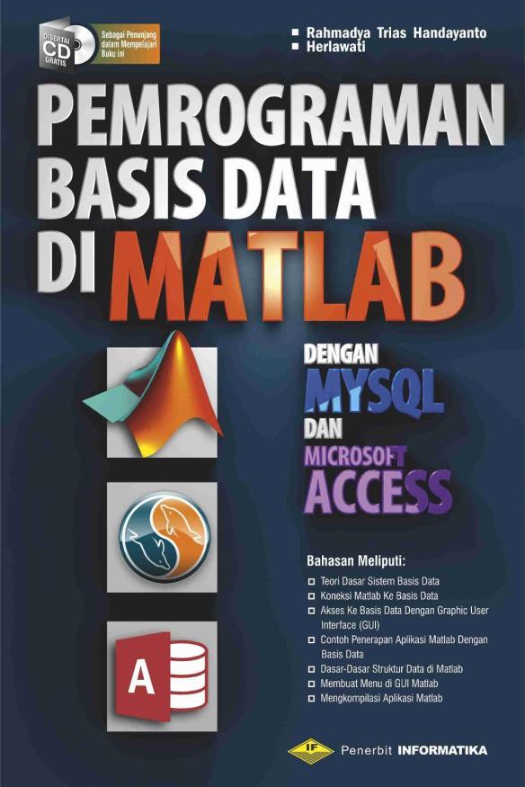 Pemrograman_Basis_Data_Di_Matlab___Rahmadya_Trias_Handayanto