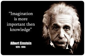 einstein-imagination