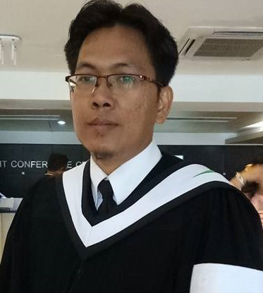 Rahmadya T. Handayanto, PhD