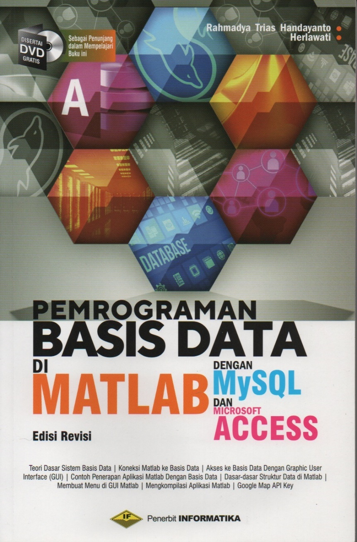 buku database matlab revisi
