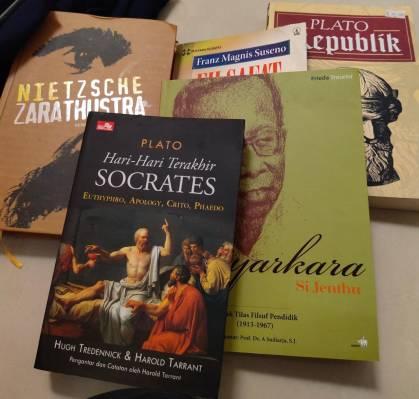 filsafat book